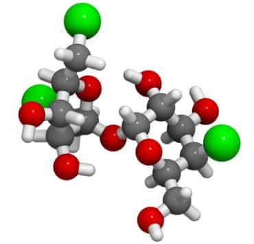 sukraloza wrażliwość na insulinę