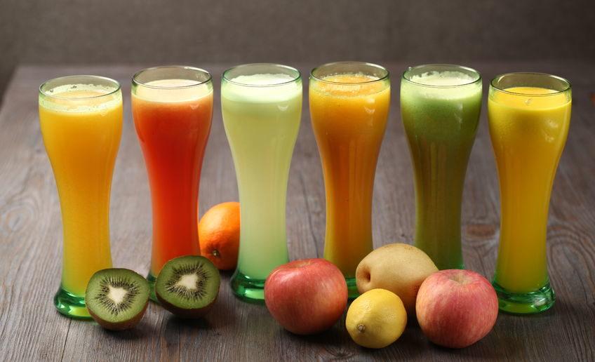 soki owocowe czy są zdrowe