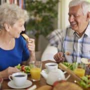 spożycie węglowodanów długowieczność