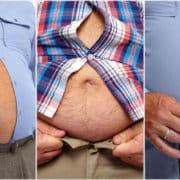nadwaga i otyłość wśród osób starszych