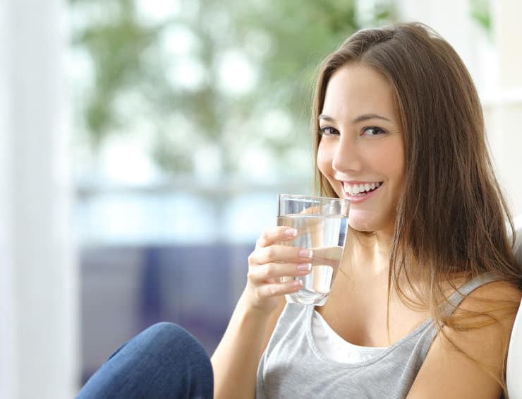 Rola wody w organizmie