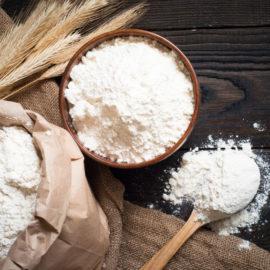 oznaczenia mąki