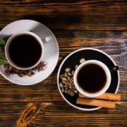 kawa czy herbata