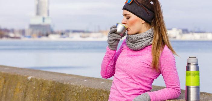 kawa a osiągi sportowe
