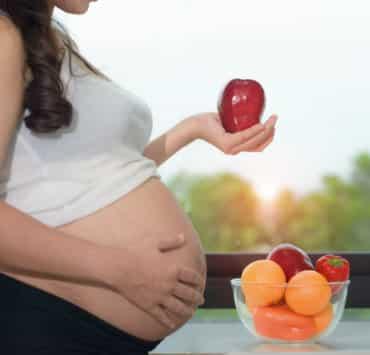 produkty które powinnaś jeść w ciąży