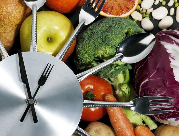 5 posiłków dziennie