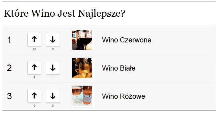 wino białe czy czerwone