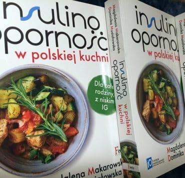 insulinooporność w polskiej kuchni