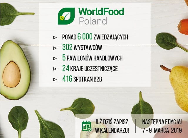 world food poland 2019