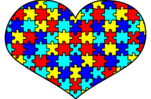 zaburzenia ze spektrum autyzmu