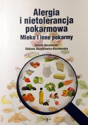 alergia i nietolerancja pokarmowa