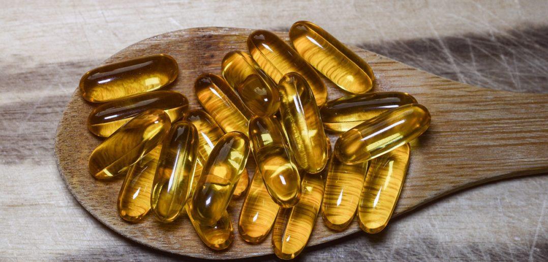 witamina d omega 3