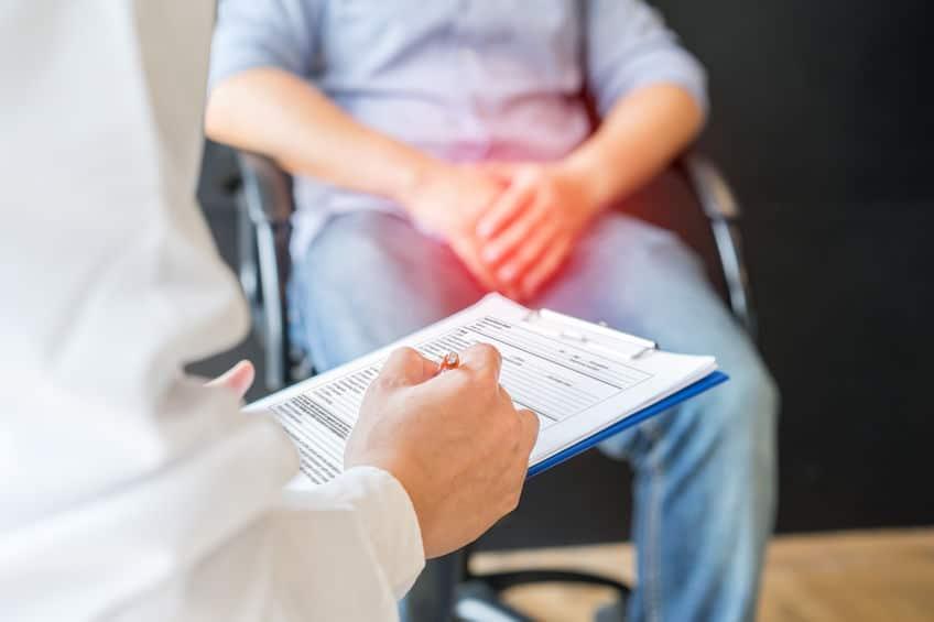 rak jąder rak prostaty dieta