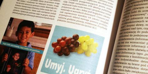 Edukacja żywieniowa – Isobel R. Contento