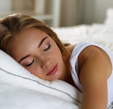 węglowodany przed snem