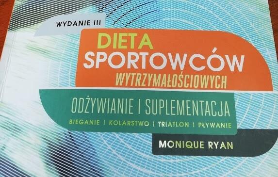 dieta sportowców wytrzymałościowych ryan