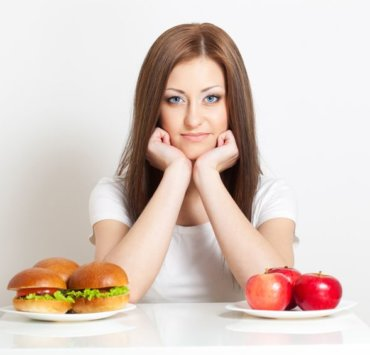 jedz świadomie