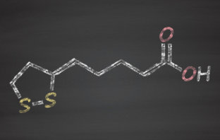 kwas alfa-liponowy ALA