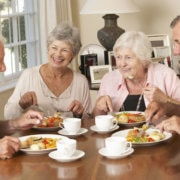 dieta zdolności poznawcze
