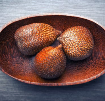 salak snake fruit