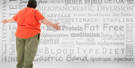 5 najgorszych diet celebrytów 2019 wg British Dietetic Association (BDA)