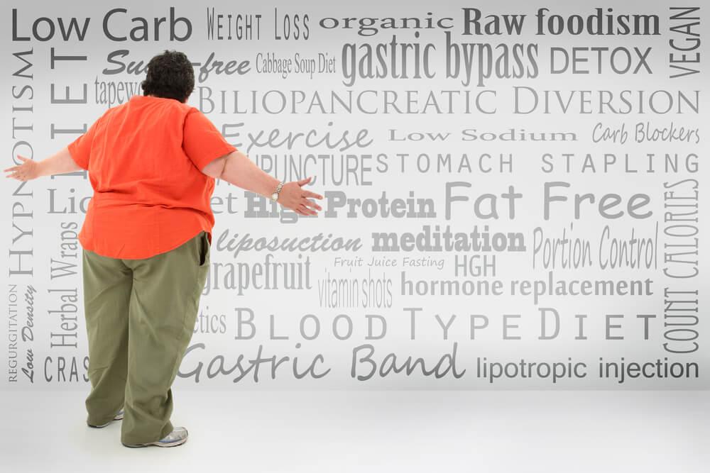 najgorsze diety bda 2019
