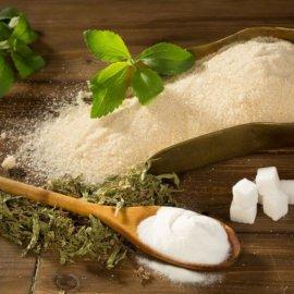 substancje słodzące w cukrzycy