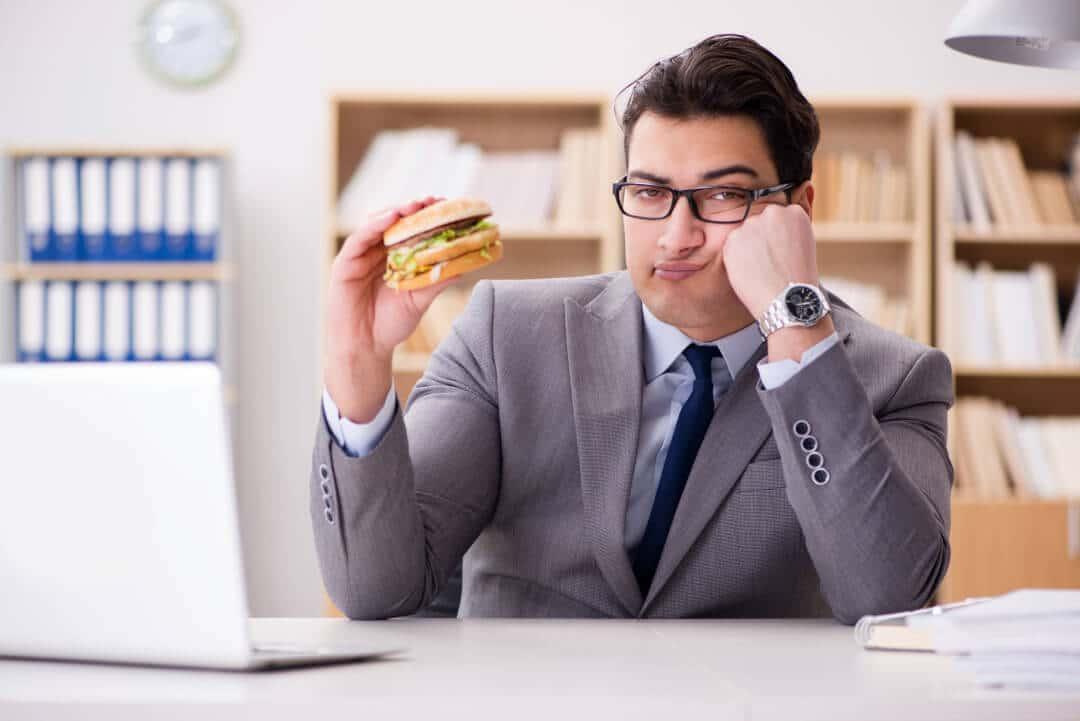 psychika fast food