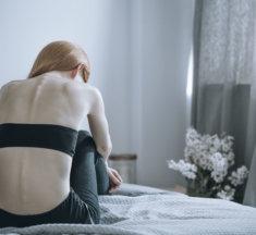 Wartość BMI w dzieciństwie a występowanie zaburzeń odżywiania w okresie dojrzewania