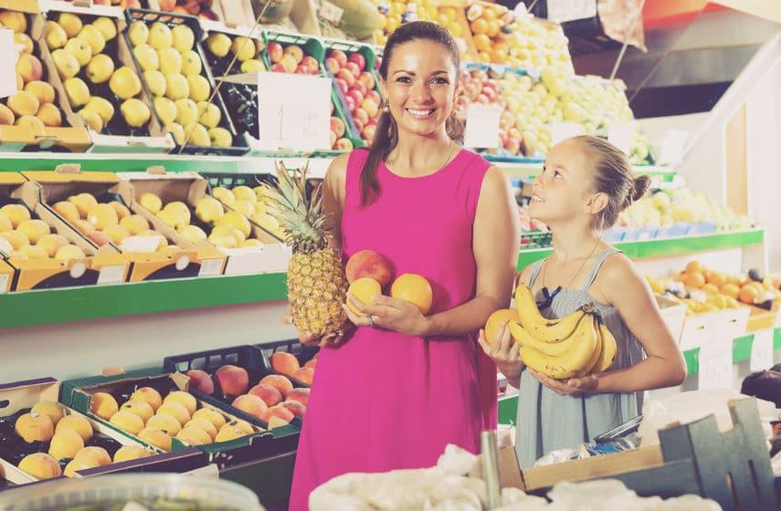 jak kupować ananasy
