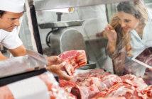 mała ilość mięsa zdrowie