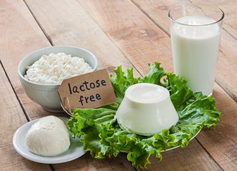produkty bez laktozy