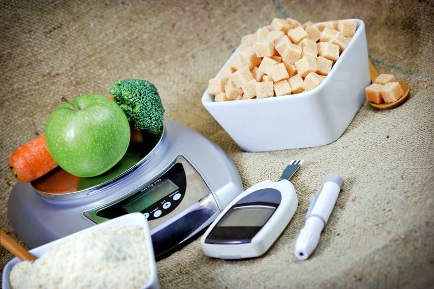 żywienie w cukrzycy