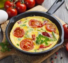Śniadanie wysokotłuszczowe dla osób cukrzycą typu 2 – nowe badanie