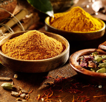 curry mieszanka