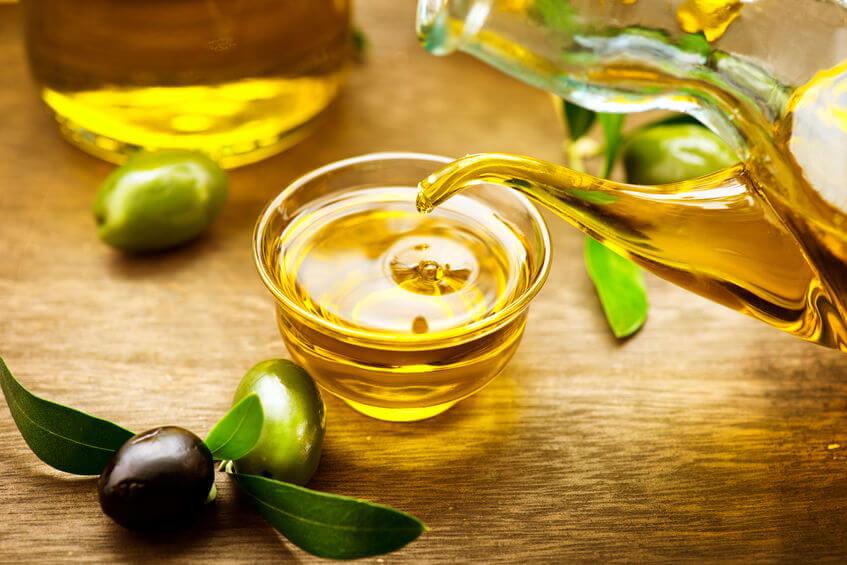 oliwa szklanka