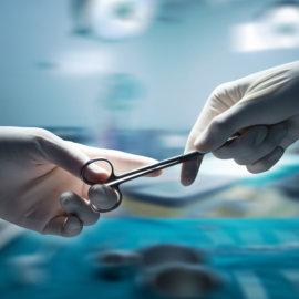 operacje