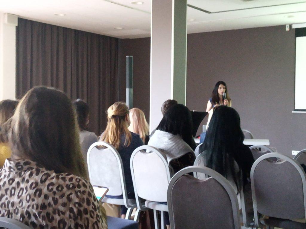 konferencja weganizm