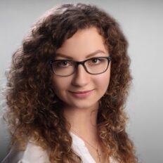 Izabela Szczepańska