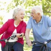 sprawność seniorzy