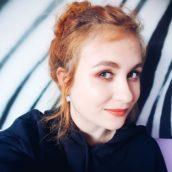 Natalia Strygo