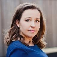 dr Justyna Bylinowska