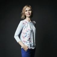 Hanna Szpunar-Radkowska