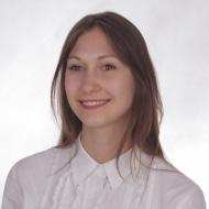 Joanna Krasińska