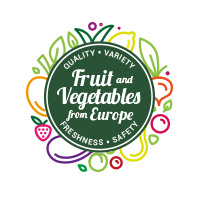 Fruit and Vegetables from Europe