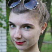 Natalia Plewa