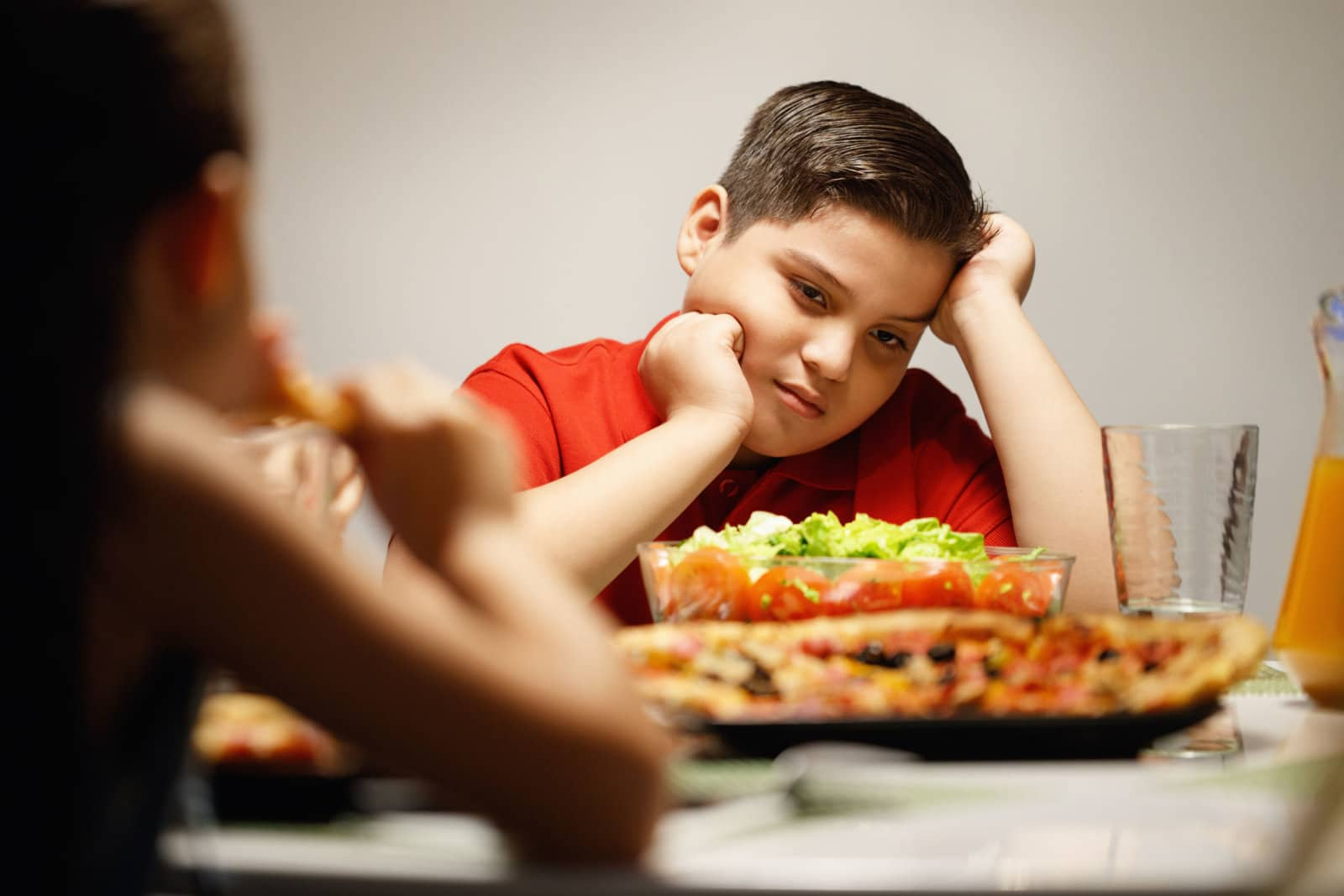 dzieci nadwaga nadciśnienie