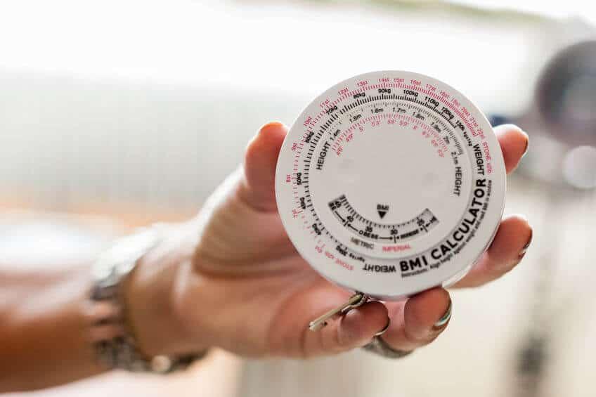 miarka BMI