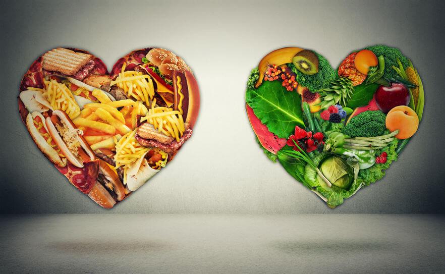 dieta CVD