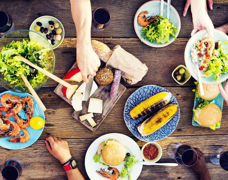 przekonania dieta